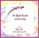 A Spiritual Journey - 7 cds