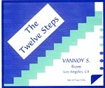 Al-Anon Step Study - Vannoy S. - 4 CD Set