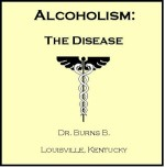 Alcoholism:The Disease - 2 cds