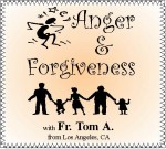 Anger and Forgivness - 4 cds