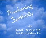 Awakening Spiritually - 4 cds