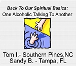 Back To Our Spiritual Basics - 4 cds