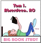 Big Book Study - 7 cds