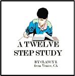 Clancy I. - 12 Step Study - 2 cds