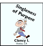 CLANCY I. - Our Primary Purpose - 1 CD