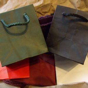 """3"""" x 3"""" Gift Bag"""