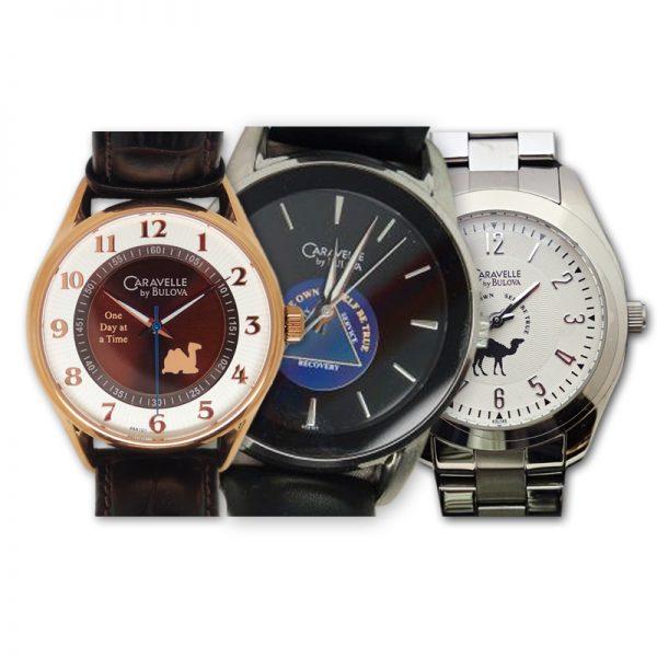 Recovery Watches by Bulova USA